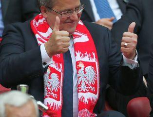 Prezydent pogratulował polskim szczypiornistom