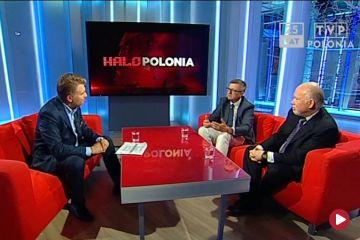 15.06.2018 | Polacy w Chicago: doświadczenie imigranta...