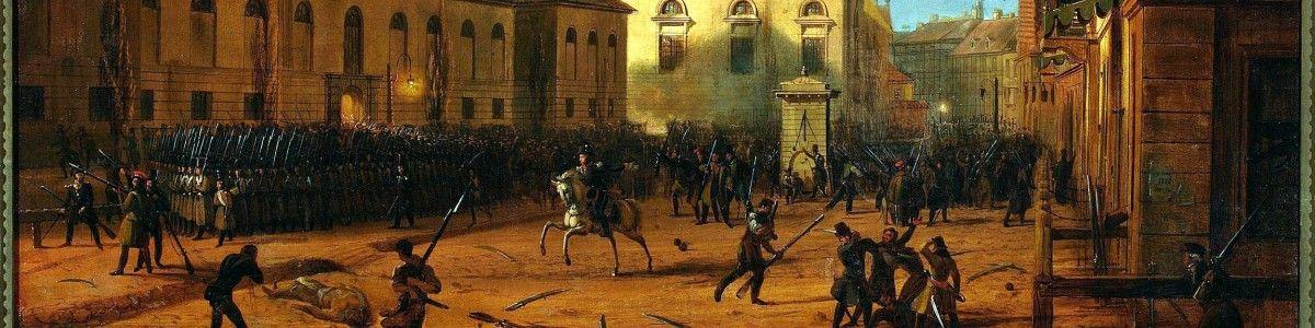 Czy Powstanie Listopadowe miało szanse na sukces?