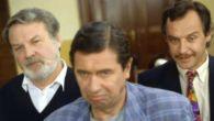 Zebranie niepostrzeżenie zmienia się w sąd nad Górkiewiczem (fot. PAT)