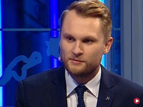 Rozmowa Polonii | 08.11.2017