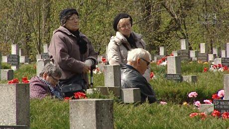 Uczcili pamięc ofiar obozu w Potulicach