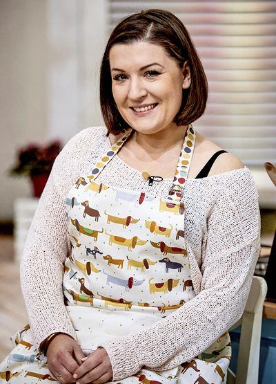 Justyna Kowal
