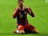 Porażka mistrza. Bayern rozbity w Wolfsburgu