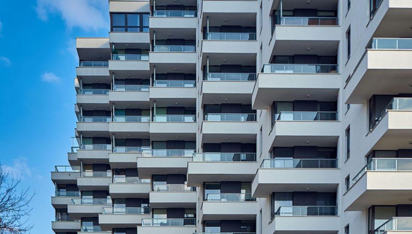 Pojawiły się opinie do projektu specustawy mieszkaniowej (fot. Shutterstock/udmurd)