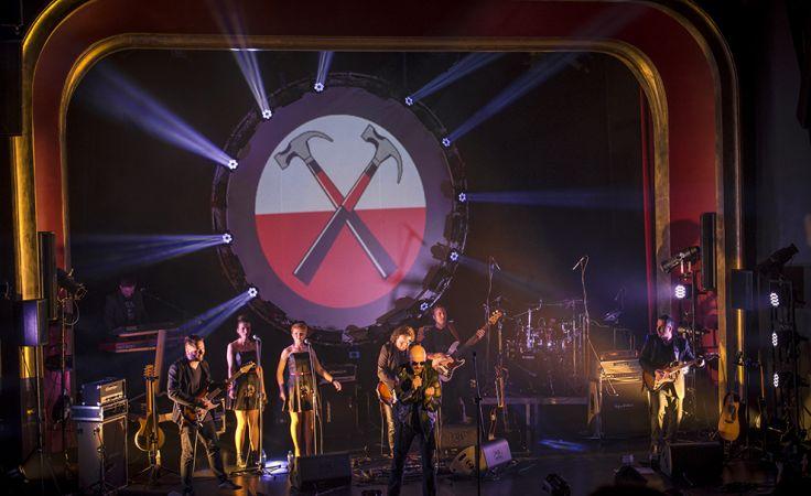 Another Pink Floyd. Fot. materiały prasowe