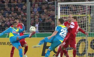 SC Freiburg – FC Koeln 2:1: gol Deyversona