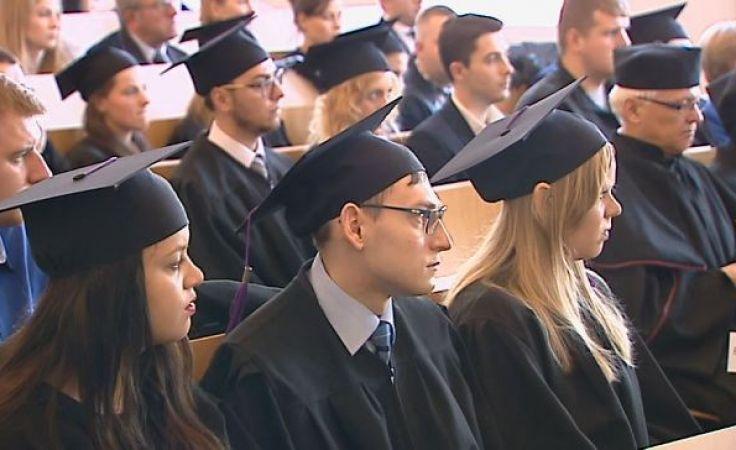 Studenci odebrali dyplomy ukończenia teologii