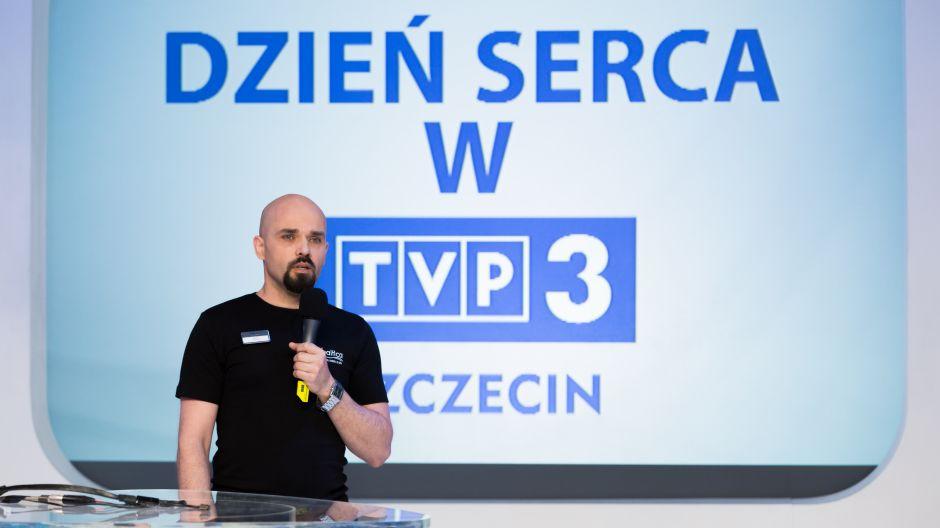 Tomasz Krężel - trener kardio