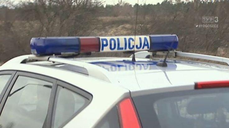 Policja uważa, że do śmierci 48-latka nie przyczyniły się osoby trzecie