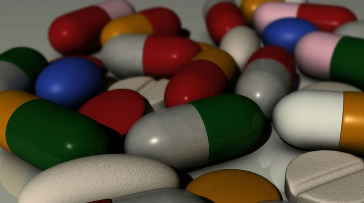 Antybiotyki tracą moc