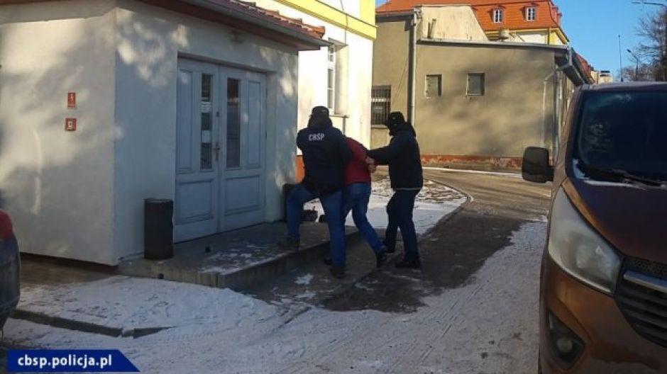 Zatrzymani mężczyźni zostali aresztowani na 3 miesiące