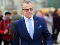 Marek Magierowski został wiceministrem spraw zagranicznych