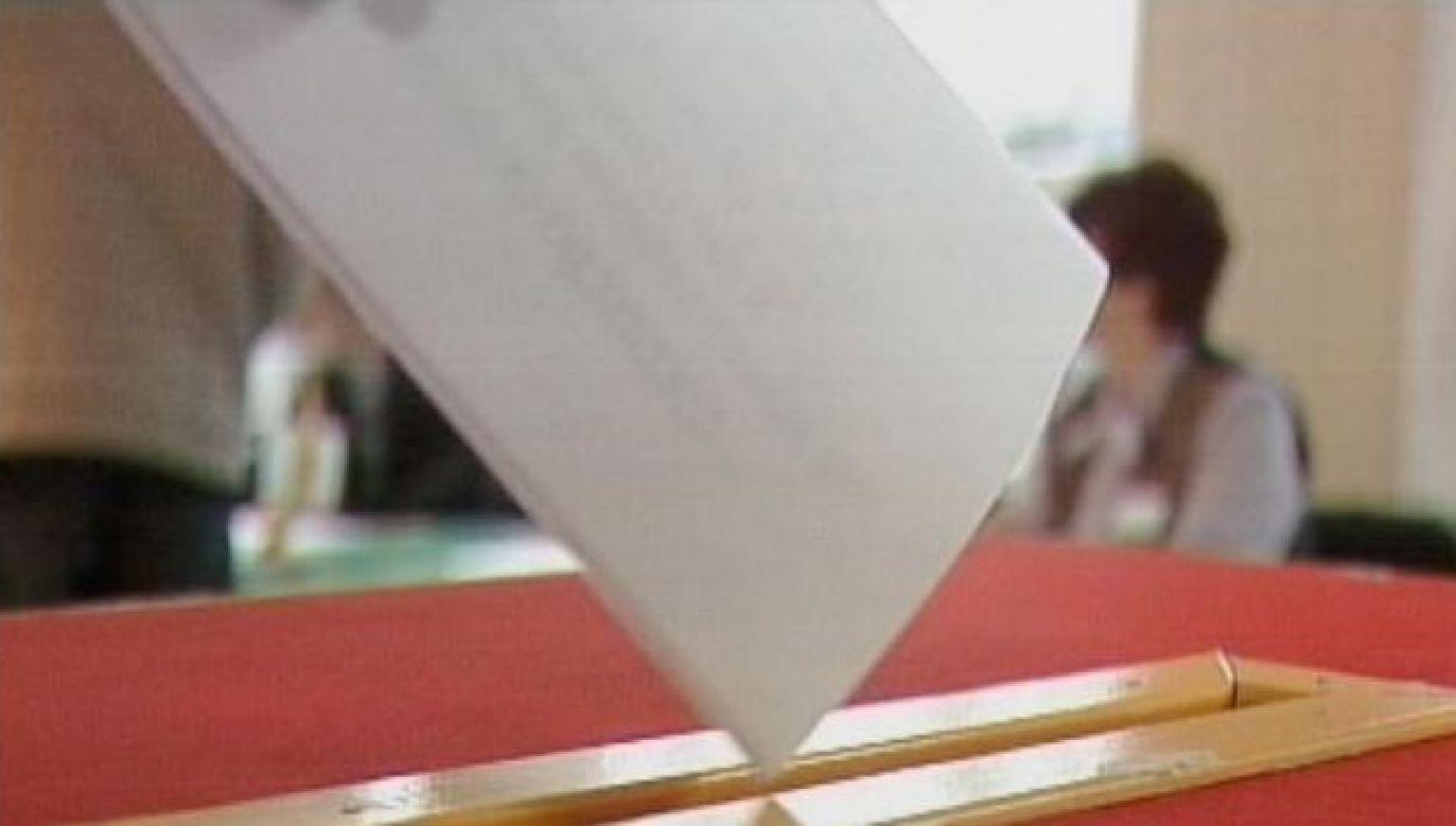 Prezydent podjął decyzję o podpisaniu nowelizacji Kodeksu wyborczego (fot. arch.)