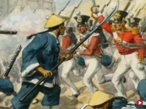 odc. 463 Kolonizacja Afryki i Azji