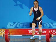 Prapawadee Jaroenrattanatarakoon – mistrzyni w kategorii 53 kg (fot. Getty Images)
