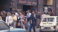 Warszawa 1986 (fot. arch.PAP/Jan Morek)