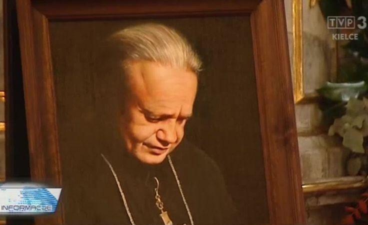 Ostatnia droga Biskupa Wacława Świerzawskiego