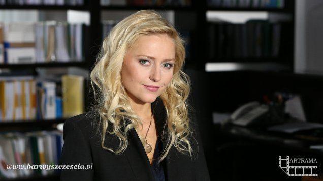 Iza - Monika Ekiert