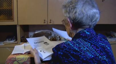 Babcia Macieja Maciejowskiego szuka go od ponad 12 lat