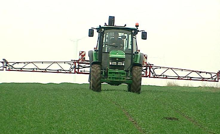 Rozwój rolnictwa i sektora rolno-spożywczego w regionie