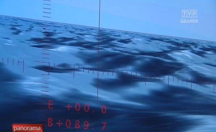 Szkolenia na symulatorze walk okrętów podwodnych