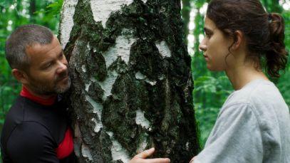"""""""Córka Trenera Band"""" promuje film teledyskiem"""