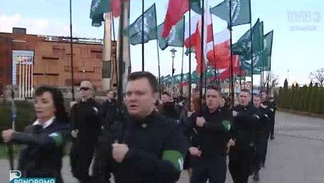 Prezydent Gdańska żąda delegalizacji ONR