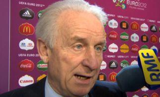 Trapattoni: Polska wygra Euro? Każdy może marzyć...
