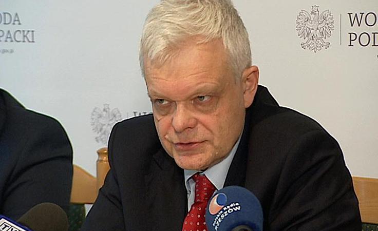 Wiceminister zdrowia Piotr Gryza o tworzeniu sieci szpitali