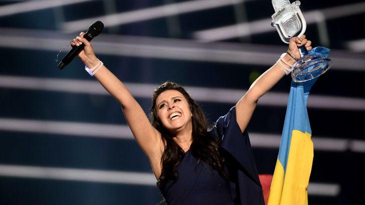 Wielki finał Eurowizji 2016!