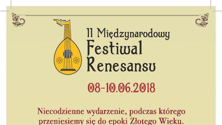 plakat organizatora