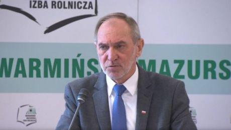 Radzie będzie przewodniczył wiceminister Zbigniew Babalski