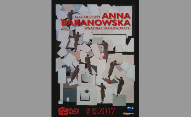 Malarstwo Anny Baranowskiej