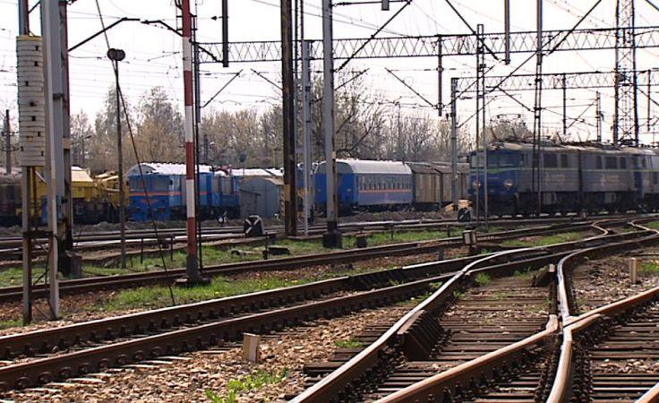 Starachowice: Kolejowy terminal przeładunkowy