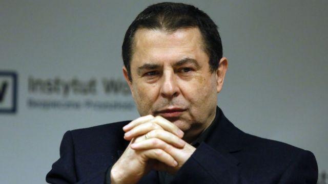 Bronisław Wildstein: W wypowiedzi premiera nie było cienia negacji Holokaustu