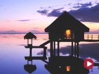 Podróżnik – Bora Bora