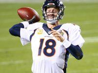 50. Super Bowl: pewny triumf Denver Broncos