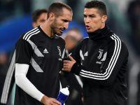 Kapitan Juve: Ronaldo zniszczył moje marzenia