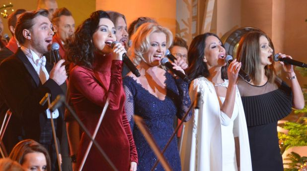 Wigilijna Tytka – koncert Bożonarodzeniowy w Poznaniu, cz. 2