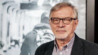 Andrzej Minko </br> pomysłodawca, koordynator </br> i współautor programu