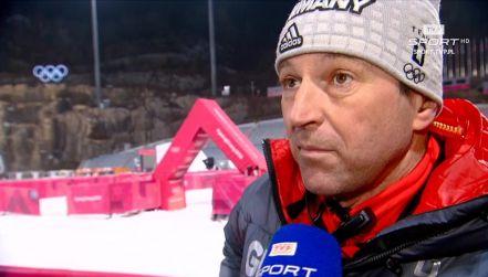 Werner Schuster: ten konkurs pokazał, że Stoch jest człowiekiem