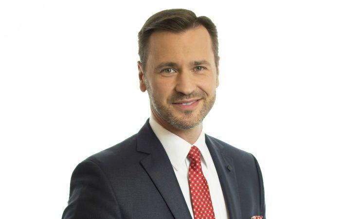 Konrad Krakowiak/ fot. TVP3 Warszawa