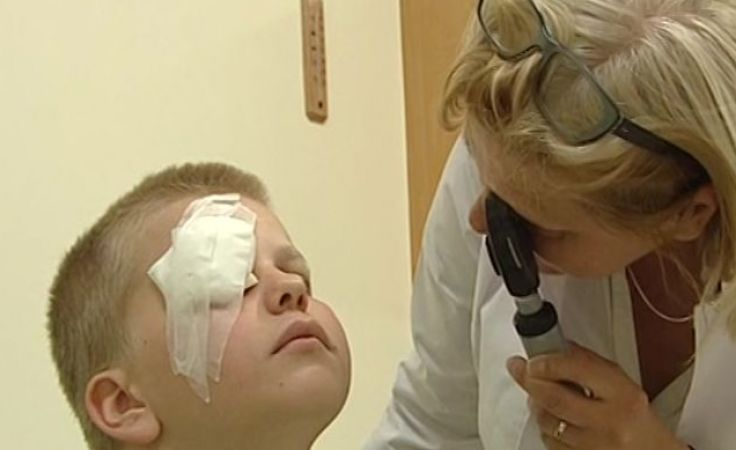 To szansa dla pacjentów z wadami wzroku
