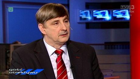 Dr hab. Zbigniew Kamocki, 20.04.2017
