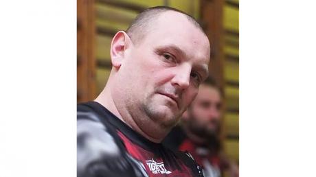 Krzysztof Marian Żmuda
