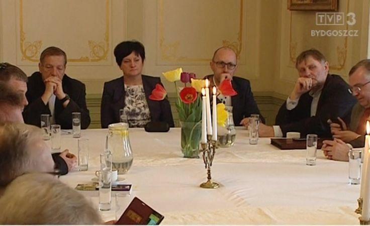 Forum Rozwoju Regionalnego w Ostromecku