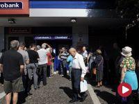 """""""Europa chce pomóc Grecji, ale nie może tego zrobić wbrew jej woli. Poczekajmy na wynik referendum"""" [RELACJA]"""