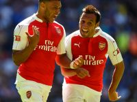 Arsenal z Tarczą. Klątwa Mourinho przełamana
