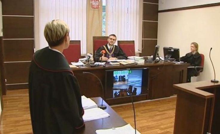 Decyzja sądu o uniewinnieniu urzędnika jest nieprawomocna